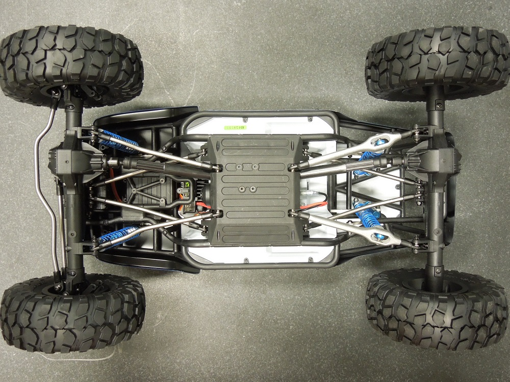 Trailing Arm Suspension Kits For Wraith Page 2 Rccrawler